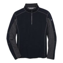 KÜHL Men's Revel™ 1/4 Zip Long Sleeve Shirt