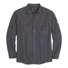 KÜHL Men's Kompakt™ Long Sleeve Shirt