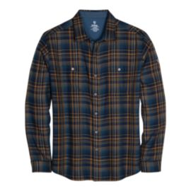 KÜHL Men's Fugitive™ Plaid Long Sleeve Shirt