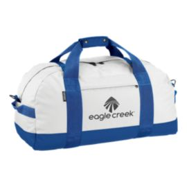 Eagle Creek No Matter What 59L Duffel - White/Cobalt