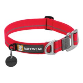 Ruffwear Crag Collar - Red Currant