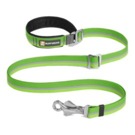 Ruffwear Slackline Leash - Meadow Green