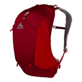 Gregory Z25 Day Pack - Spark Red