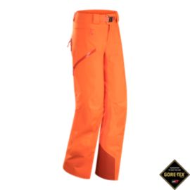 Arc'teryx Sentinel GORE-TEX&reg&#x3b; Women's Pants - Orange Julia