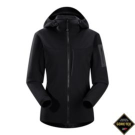 Arc'teryx Gamma MX Women's Hooded Jacket - Black