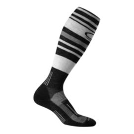 Icebreaker Men's Snow Medium Over The Calf Ski Socks