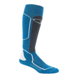 Icebreaker Men's Ski+ Medium Over The Calf Ski Socks