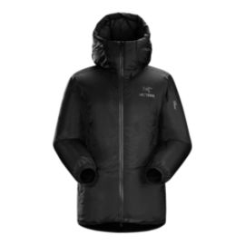 Arc'teryx Firebee AR Women's Down Jacket - Black
