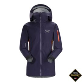 Arc'teryx Sentinel 3L GORE-TEX&reg&#x3b; Women's Jacket - Mariana Purple