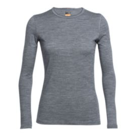 Icebreaker Oasis Women's Long Sleeve Shirt