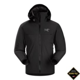 Arc'teryx Men's Macai Down Insulated Gore-Tex Jacket - Oxford - Prior Season