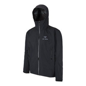 Arc'teryx Men's Beta SL Gore-Tex Jacket - Black