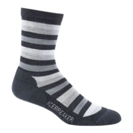Icebreaker Women's Lifestyle Light Crew Socks