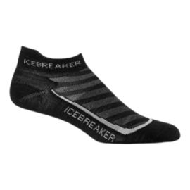 Icebreaker Women's Run+ Ultra Light Micro Socks