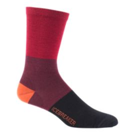 Icebreaker Hike Medium Cushion Women's Crew Socks