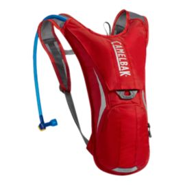 Camelbak Classic 2L Hydration Pack - Red