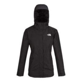 The North Face Women's Rexler Insulated Jacket
