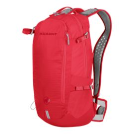 Mammut Lithium Speed 20L Day Pack - Poppy