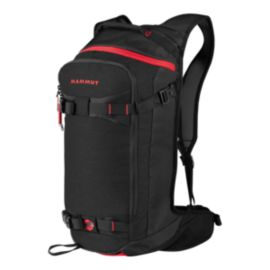 Mammut Nirvana Flip 18L Day Pack - Black