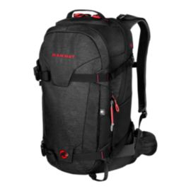 Mammut Nirvana Ride 30L Day Pack - Black