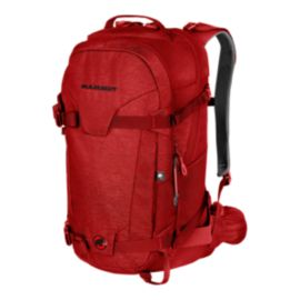 Mammut Nirvana Ride 30L Day Pack - Lava