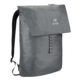 Arc'teryx Granville 20L Day Pack - Janus Grey
