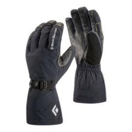 Black Diamond Mens' Pursuit Gloves