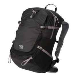 Mountain Hardwear Fluid 24L Day Pack - Black