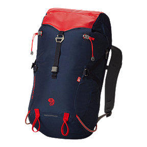 Mountain Hardwear Scrambler 30L OutDry Day Pack - Hardwear Navy