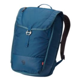 Mountain Hardwear DryCommuter 32L OutDry Day Pack - Phoenix Blue