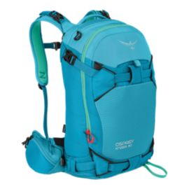 Osprey Women's Krestra 30L Day Pack - Powder Blue