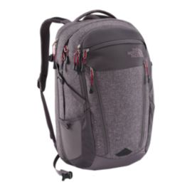The North Face Women's Surge 31L Day Pack - Rabbit Grey