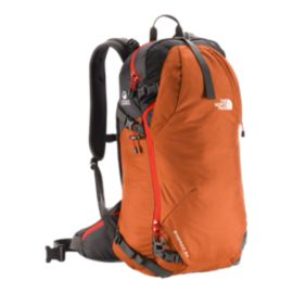 The North Face Snomad 34L Day Pack - Pumpkin Spice