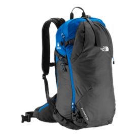 The North Face Snomad 34L Day Pack - Asphalt Grey