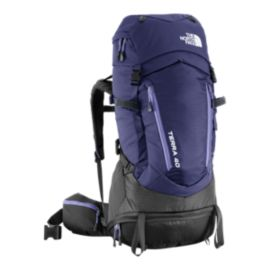 The North Face Women's Terra 40L Backpack - Patriot Blue