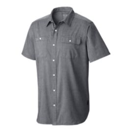 Mountain Hardwear Drummond Utility Men's Short Sleeve Shirt