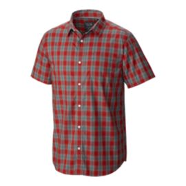 Mountain Hardwear IPA Men's Short Sleeve Shirt