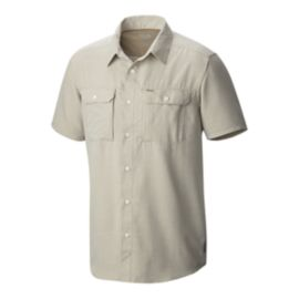 Mountain Hardwear Canyon Men's Short Sleeve Shirt