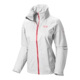 Mountain Hardwear Plasmic Ion 2.5L Women's Shell Jacket