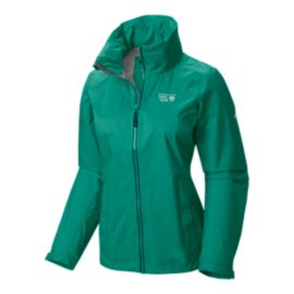 Mountain Hardwear Women's Plasmic Ion 2.5L Shell Jacket