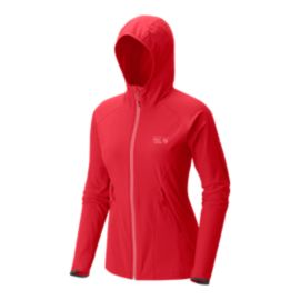 Mountain Hardwear Super Chockstone Women's Softshell Jacket