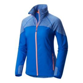 Mountain Hardwear Women's Mistrala Jacket