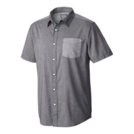 Mountain Hardwear Dervin Men's Short Sleeve Shirt