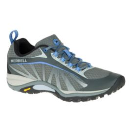 Merrell Women's Siren Edge Hiking Shoes - Grey