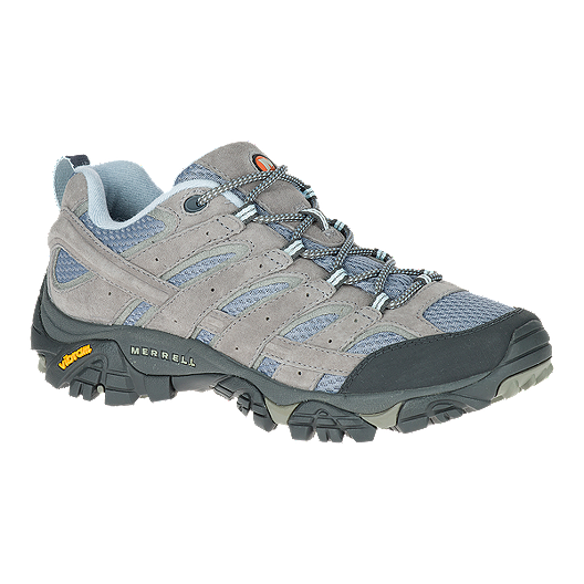 cd7aad9e8f3 Merrell Women's Moab 2 Vent Hiking Shoes - Smoke | Atmosphere.ca