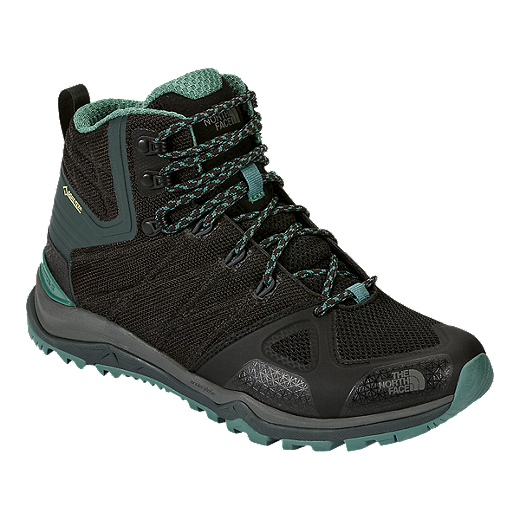 79e5fd16cb7 The North Face Women's Ultra Fastpack II Mid GTX Hiking Boots ...