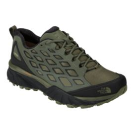 The North Face Men's Endurus GORE-TEX Hiking Shoes - Green