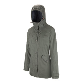 McKINLEY Women's Cheryl Hooded Jacket