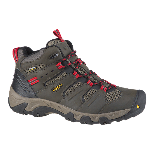 5a901efbd5a Keen Mens Koven Mid Wp Hiking Boot Review