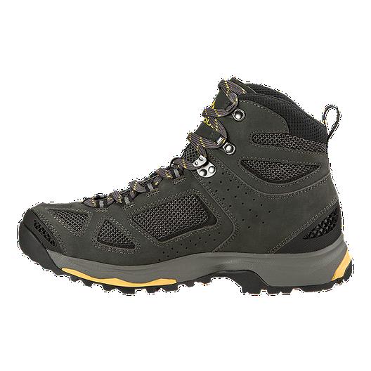 55a19b4600b Vasque Men's Breeze 3.0 GTX Hiking Boots - Magnet/Yellow
